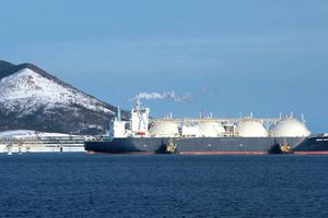 Đa dạng hóa vận chuyển LNG