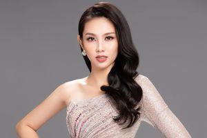 Nguyễn Thúc Thùy Tiên lập 'hattrick' tại Miss International 2018