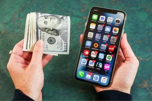 Sếp Apple: 'iPhone Xr hay iPhone Xs đều là những cái tên vô nghĩa'