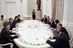 Lộ thời gian, địa điểm cuộc gặp Putin – Trump lần 2