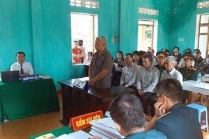 Hải Phòng: Đang xét xử vụ 'xẻ thịt' 14ha đất quốc phòng
