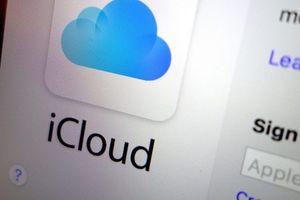 Dịch vụ iCloud của Apple đang gặp sự cố trên toàn cầu