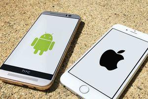 Tại sao người dùng thích iPhone hơn smartphone Android?