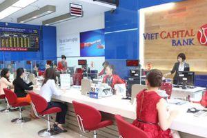Lãi suất tiền gửi tiết kiệm ngân hàng TMCP Bản Việt tháng 10 là bao nhiêu?