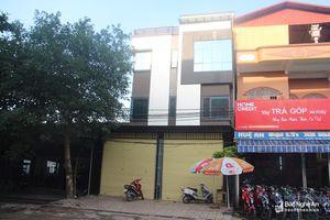 Yên Thành: Điều tra hơn 20 đường dây phường hụi với số tiền trên 43 tỷ đồng