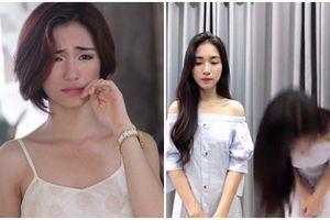 Gia nhập showbiz 4 năm, Hòa Minzy xin lỗi fan đến 3 lần, liên tục vướng scandal