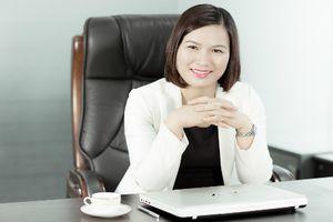 'Sếp' nữ 8X đầu tiên của TPBank bất ngờ từ nhiệm