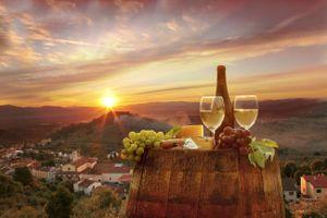 9 điểm đến dành cho các 'tín đồ' rượu vang