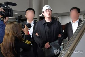 Bạn trai cũ của Goo Hara bị bắt vì dùng bạo lực và dọa tung clip sex