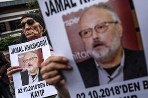 Mỹ trừng phạt Saudi Arabia trong vụ nhà báo bị giết hại