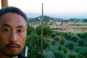 Nhà báo Nhật Bản mất tích tại Syria năm 2015 được trả tự do