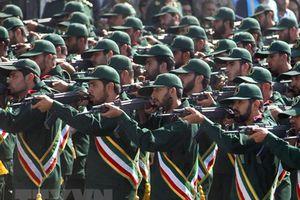 Saudi Arabia, Bahrain đưa IRGC vào danh sách dính líu tới khủng bố