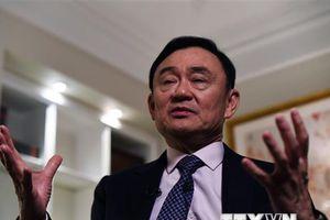 Ủy ban Bầu cử Thái Lan: Đảng Pheu Thai có thể bị giải thể