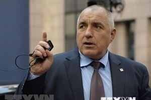Chính phủ Bulgaria lần thứ 3 vượt qua cuộc bỏ phiếu bất tín nhiệm