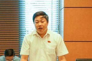 Chánh án TAND tỉnh Ninh Bình: Đang xem xét vụ bé gái bị kẻ nhiễm HIV xâm hại