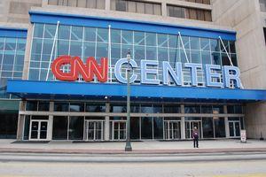 Kênh CNN sơ tán toàn bộ văn phòng tại New York vì gói lạ khả nghi