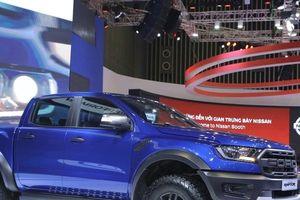 Ford Ranger Raptor - Liều 'doping' cho dân chơi bán tải Việt
