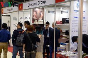 Cơ hội khẳng định thương hiệu thời trang Việt trên thị trường quốc tế