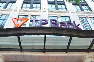 TPBank sắp 'chia tay' nữ Phó Tổng Giám đốc 8x