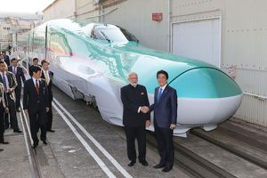 Làm đường sắt cao tốc ở Ấn Độ, Nhật Bản có thể bị hớ?