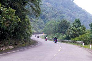 Đường HCM: Vì sao chọn Quảng Bình là nơi khởi công dự án?