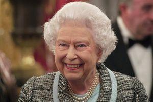 Nữ hoàng Anh phá lệ, bất ngờ lên tiếng về Brexit
