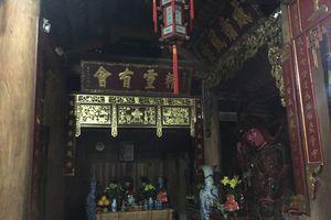 Sư trụ trì bị đuổi khỏi chùa Linh Tiên: Chủ tịch xã nói gì?