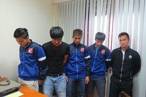 HLV Park Hang-seo lo ngại mối 'ung nhọt' của bóng đá Đông Nam Á
