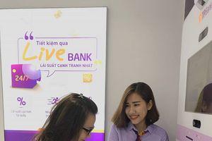TPBank sẽ có một năm kinh doanh bứt phá?