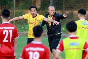 Việt Nam - Seoul FC (Hàn Quốc): Tìm gương mặt tối ưu