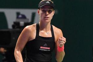 WTA Finals: Thua cựu số 1 thế giới, Naomi Osaka đối mặt nguy cơ bị loại