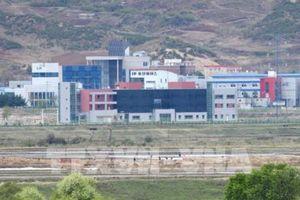 Doanh nghiệp hàn Quốc muốn trở lại thăm khu công nghiệp chung Kaesong