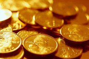 Vàng nhận được 'lực đẩy' từ những bất ổn kinh tế -chính trị