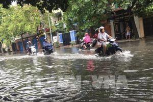 Chống ngập ở Tp. Hồ Chí Minh - Bài 3: Chống ngập gắn liền với quản lý đô thị