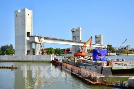 Chống ngập ở Tp. Hồ Chí Minh - Bài cuối: Đồng bộ các giải pháp