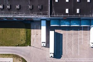 Mô hình 'AirBnB cho logistics': Thị trường ngách đầy tiềm năng