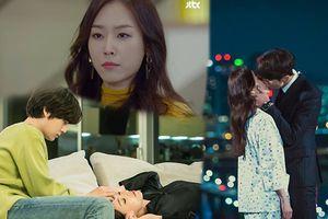 'The Beauty Inside' tập 7,8 : Lee Min Ki và Seo Hyun Jin thú nhận tình cảm với nhau, Ahn Jae Hyun ân cần chăm sóc Lee Da Hee