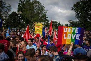 5 bước để trở thành người đồng minh của cộng đồng LGBT