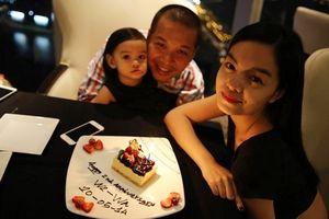 1 năm trước đứng giữa tin đồn ly hôn, Quang Huy và Phạm Quỳnh Anh đã có những chia sẻ như thế này