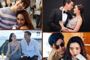 5 koojin mới của điện ảnh Thái Lan được yêu thích nhất năm 2018