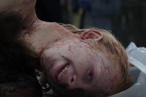 Ám ảnh, rùng mình với hiện thân của quỷ dữ trong trailer mới 'Possession Of Hannah Grace'