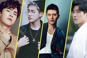 Những nam diễn viên Hoa Ngữ được khán giả Hàn Quốc yêu thích nhất