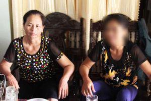 Người phụ nữ hóa điên khi trở về sau 7 năm bị bán sang Trung Quốc