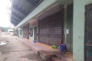 Lạng Sơn: Vận động viên năng khiếu phải ở dưới gầm khán đài sân vận động