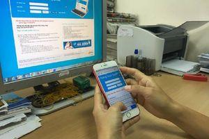 Ngân hàng phải cấp thông tin tài khoản khách hàng cho ngành Thuế trong trường hợp nào?