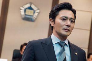 Jang Dong Gun bị Tổng cục Thuế điều tra: Đại diện nam tài tử nói gì?