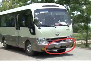 Điều bất ngờ ít người biết về biển số xe khách 10L 069.69 trong phim Quỳnh búp bê