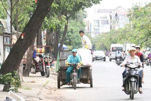 TP. HCM tăng mức giá thu gom rác từ tháng 11 tới