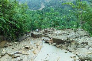 Nguyên nhân xảy ra trận lũ lịch sử ở Bảo Yên, tỉnh Lào Cai