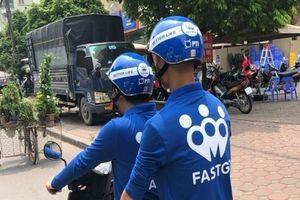 Ứng dụng gọi xe FastGo lấn sân dịch vụ giao đồ ăn và đi chợ hộ